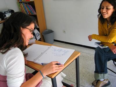 Weitere Sprachkurse, z.B. Arabisch in Marokko
