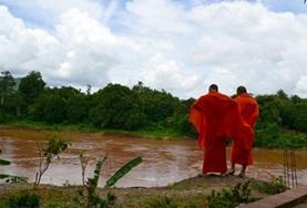 Unterrichten im Ausland : Laos