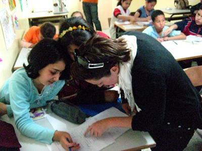 Spachen unterrichten in Marokko