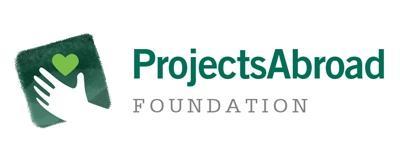 Die Projects Abroad Foundation finanziert Projekte für mehr Bildung, weniger Armut, die Verteidigung der Menschenrechte und Naturschutz.