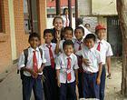 Nach dem Studium in Nepal - Erfahrungsbericht von Julia Trojer