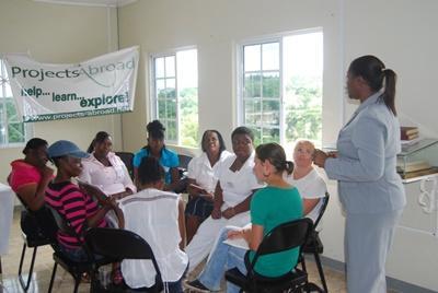 Freiwilligendienst als Lehrer auf Jamaika