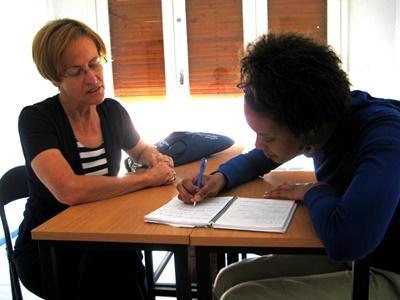 Freiwilligendienst als Grundschullehrer in Südafrika