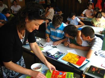 Freiwilligendienst in Rumänien