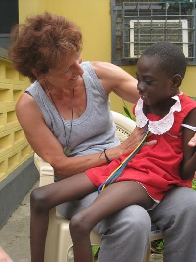 Freiwilligendienst an Sonderschulen in Ghana