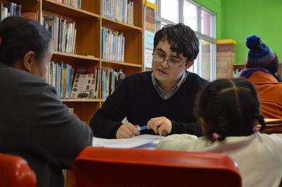 Menschenrechts-Projekt für ausgebildete Freiwillige