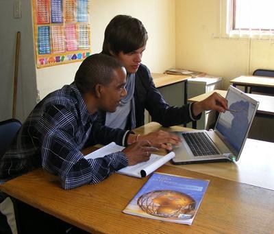 Freiwilligendienst als Jurist in Tansania