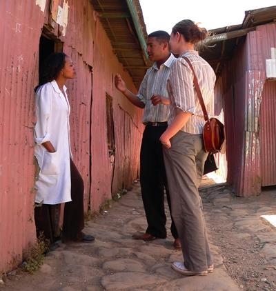 Als Journalist nach Äthiopien