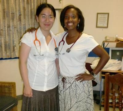 medizinischer Freiwilligendienst auf Jamaika