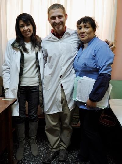 medizinischer Freiwilligendienst in Peru