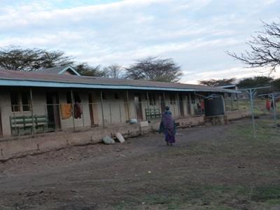 Als Arzt / Ärztin nach Tansania