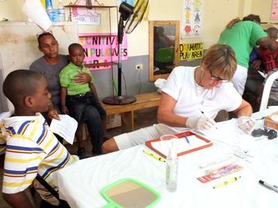 Als Zahnarzt nach Jamaika