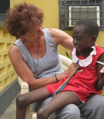Als Sozialarbeiter oder Erzieher nach Ghana