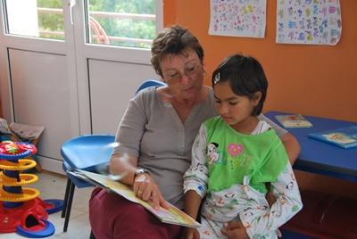 Freiwilligendienst in der Sozialarbeit in Rumänien