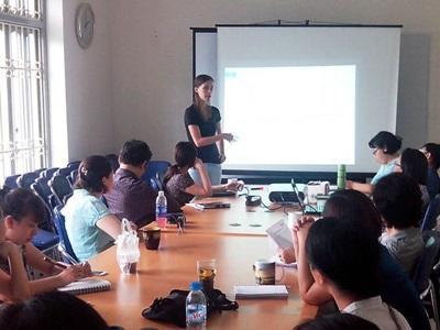 Workshop für Sozialarbeiter /innen