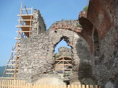 Zu Ausgrabungen nach Rumänien