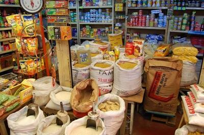 Einsatz als Ernährungsberater /in in Bolivien