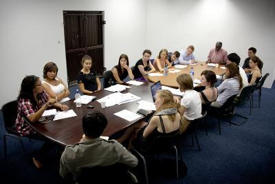 Freiwilligenarbeit im Ausland für Studenten