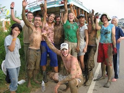 Auslandspraktikum und Freiwilligenarbeit ab 16