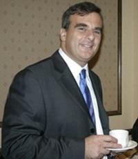 Dr. Peter Slowe, Gründer von Projects Abroad