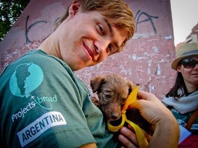 Freiwilligendienst in Argentinien
