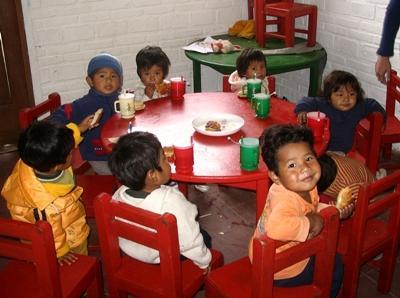 Freiwilligendienst in Bolivien
