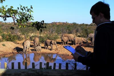 Freiwilligenarbeit im Naturschutz – Projekt in Botswana