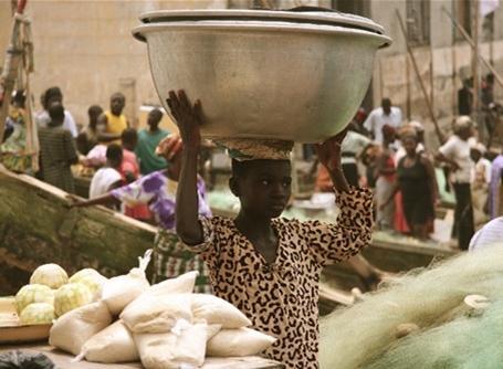 Freiwilligendienste und Auslandspraktika Ghana