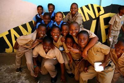Zielland Jamaika