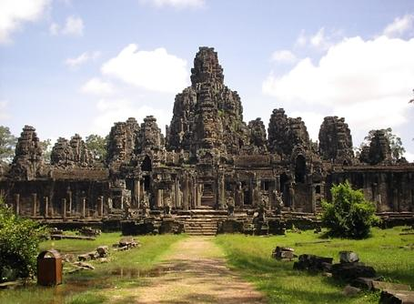 Freiwilligendienste und Auslandspraktika Kambodscha