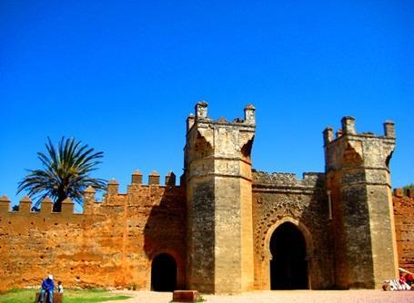 Freiwilligendienste und Auslandspraktika Marokko