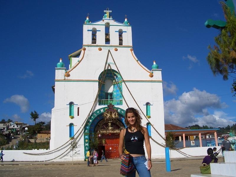 Zielland Mexiko