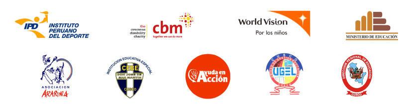 Peru Projektpartner