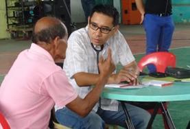 Auf den Philippinen wirst du von einem/r netten Sprachlehrer/in in Cebuano unterrichtet und kannst dich mit den Menschen im Projekt in ihrer Muttersprache verständigen.