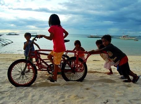Freiwilligendienste und Auslandspraktika Philippinen