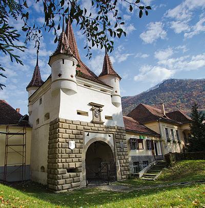 Zielland Rumänien