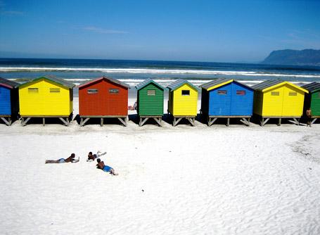 Freiwilligenarbeit Südafrika