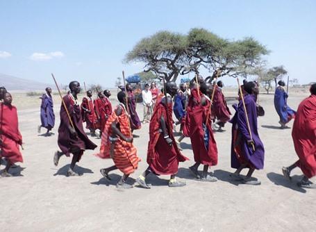 Freiwilligendienste und Auslandspraktika Tansania
