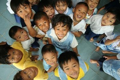 Freiwilligendienst in Thailand