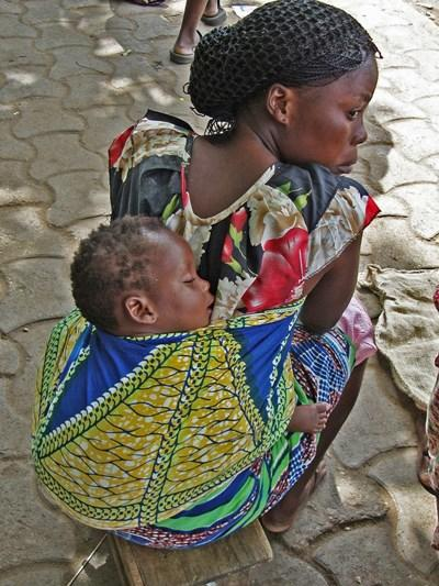 Ewe Sprachunterricht in Togo